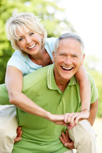 geriatric dental treatments